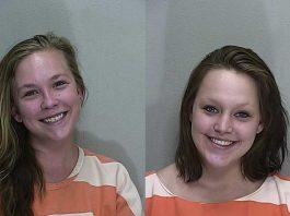 Walmart thieves, ocala news, marion county, dumb criminals
