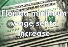 minimum wage, florida, ocala news, finance
