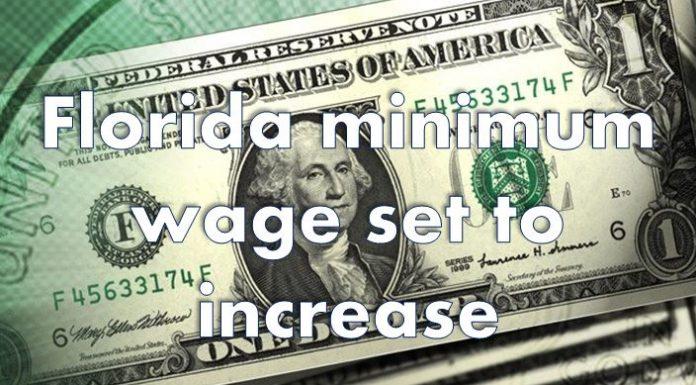 minimum wage, florida, ocala news, finance