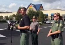 shoot cops, FTP, shots fired at police, ocala news, pasco county,