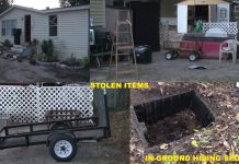 multiple burglaries, ocala news, summerfield arrest, Marion coutny