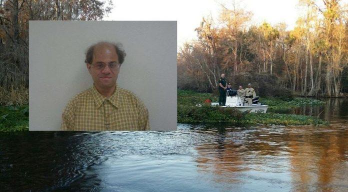 ocklawaha, body found in river, ocala news, marion county, dead body ocala
