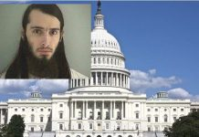ohio news, Christopher Lee Cornell, muslims, islam, ocala news, attack on capitol building