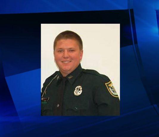Deputy Brant Lickiss, ocala news, daytona beach news, volusia county news, deputy saved girls life