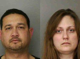 polk county news, ocal anews, deputy arrested, domestic violence