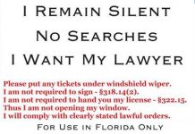 dui checkpoint, levy county, ocala news, dui florida, dui law,