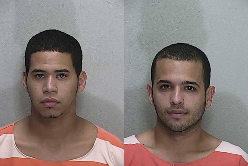 marion oaks, ocala news, christmas package thieves,