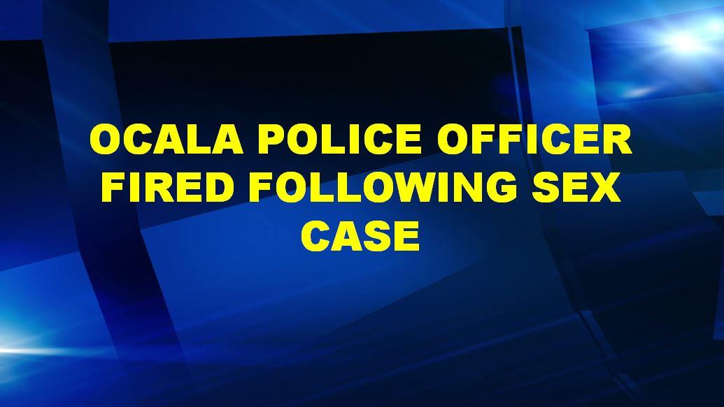 ocala news, sex offender, ocala police, sex predator, police officer