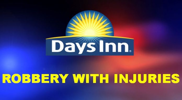 days inn robbery, days inn, ocala news, robbery