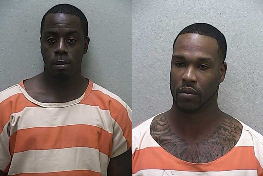 ocala news, drug bust, drug dealers ocala, criminals,