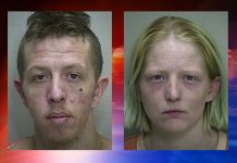 ocala news, marion county news, meth lab, child abuse,