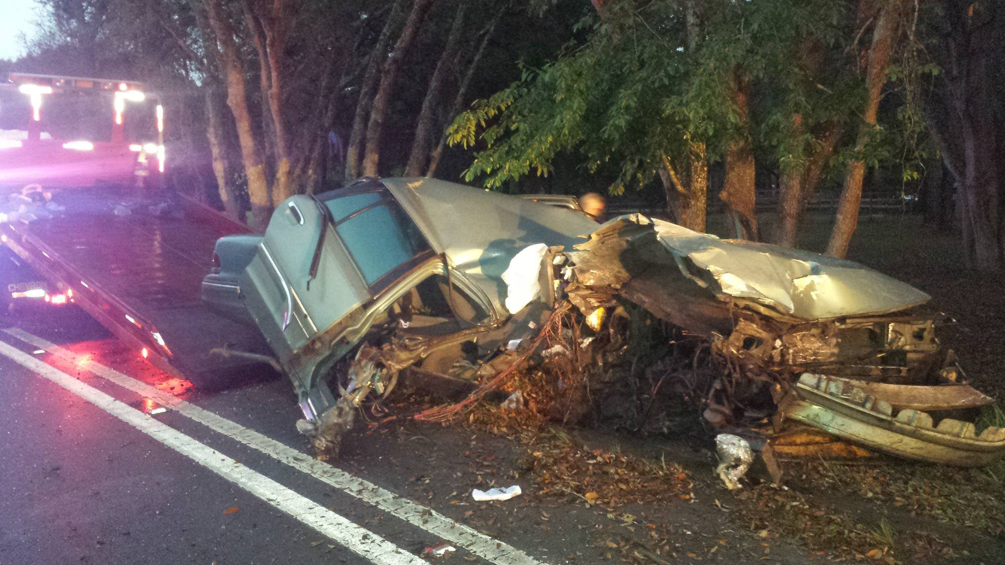 314a crash, marion county, car accident, ocala news,