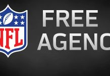 NFL free agency, football, nfl