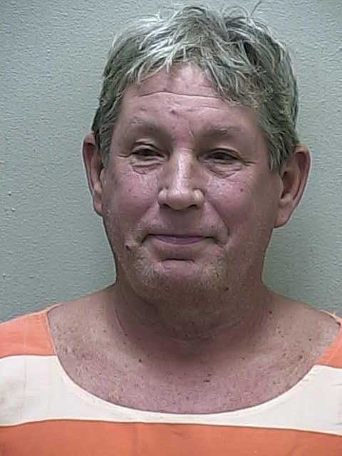 ocala news, dui, impersonating police officer,