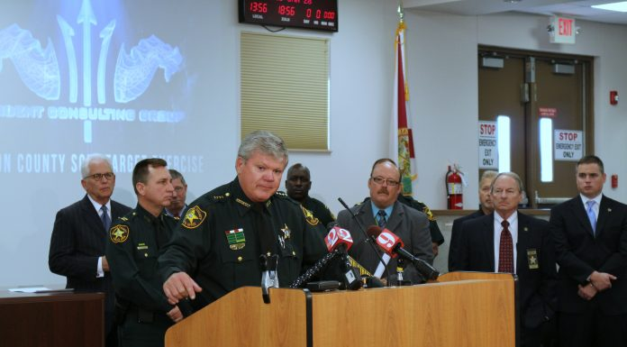 mcso, marion county, ocala news, ocala, sheriff chris blair,