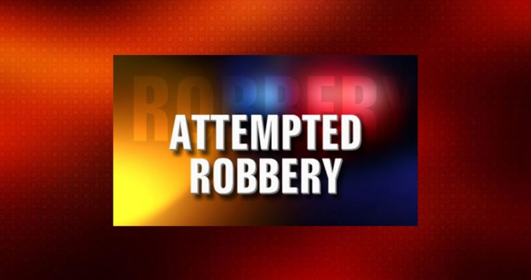 OPD: Attempted robbery by wannabe tough guys on bicycles