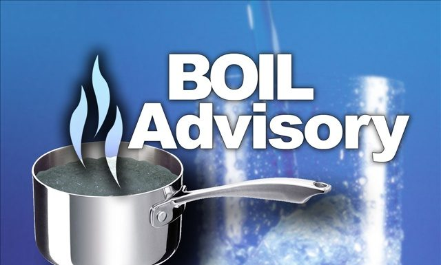 ocala news, boil water, marion county