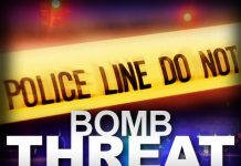 bomb threat, ocala, ocala news, package found