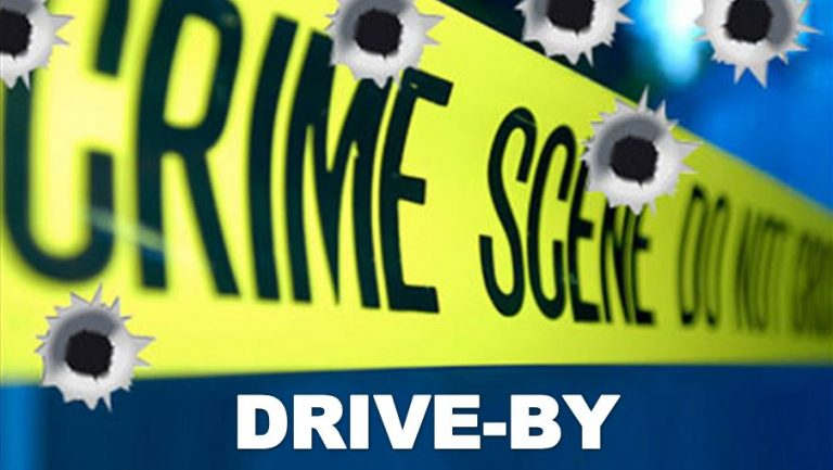 Marion Oaks drive-by shootings