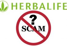 herbalife scam, herbalife distributor, ocala news, florida ,pyramid scheme