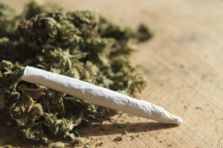Medical marijuana, arrests and probation