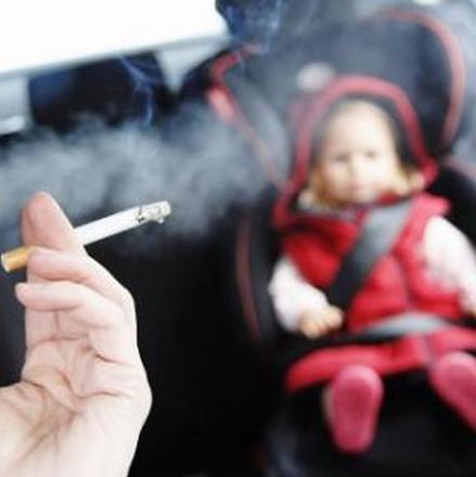 smoking in car illegal, ocala news, smoking, cigarettes, florida bill