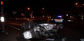 ocala news, car crash,