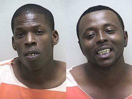 drug dealers, ocala news, drug raid, motel 8, thugs, drug bust,
