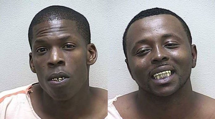 drug dealers, ocala news, drug raid, motel 8, thugs, drug bust,