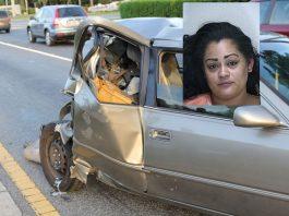 ocala news, car crash, 484 crash, marion oaks, marion county