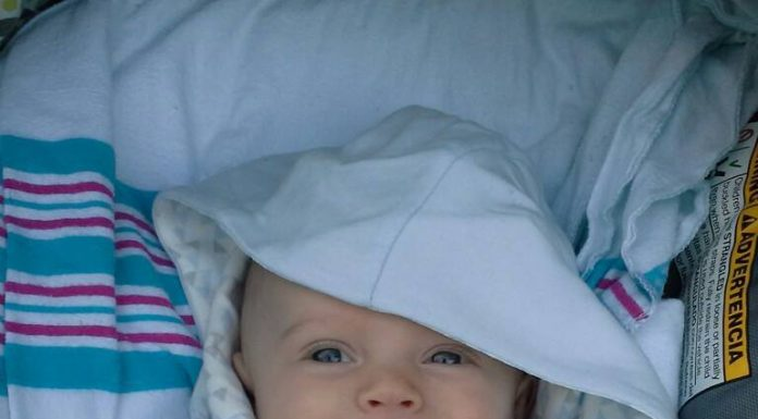 ocala news, infant jilled, baby killed, marion county, car crash, car accident marion county