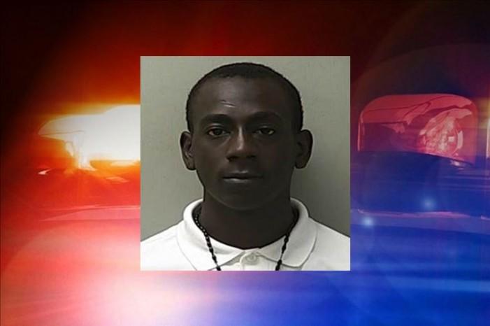 Arrest made in Silver Springs Shores murder