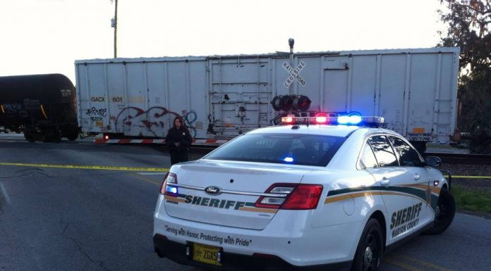 ocala news, ocala post, train accident, marion county news, csx train