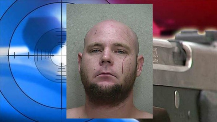 Ocala man charged with Easter weekend murder