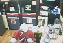 ocala news, kangaroo robbery, guns, armed robbery