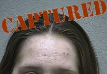 ocala news, marion county news, captured, drugs, heroin, crack head