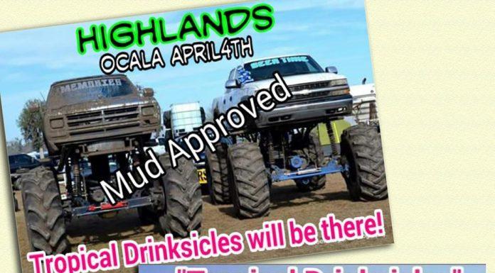 ocala news, florida highlands, marion county news, mud diggers, mudhole