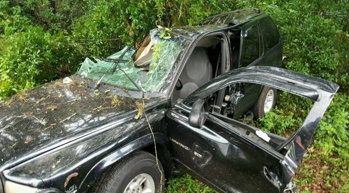 ocala news, marion county, crash, car accident, marion county news