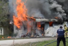 ocala news, ocala fire, fire video, marion county
