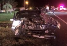 ocala news, marion county news, crash, car accident, semi truck crash,