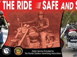 Motorcycle awareness, ocala news, florida, marion county, motorcycles