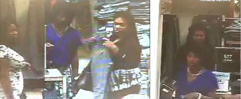 OPD: Three female thieves wanted for committing retail grand theft