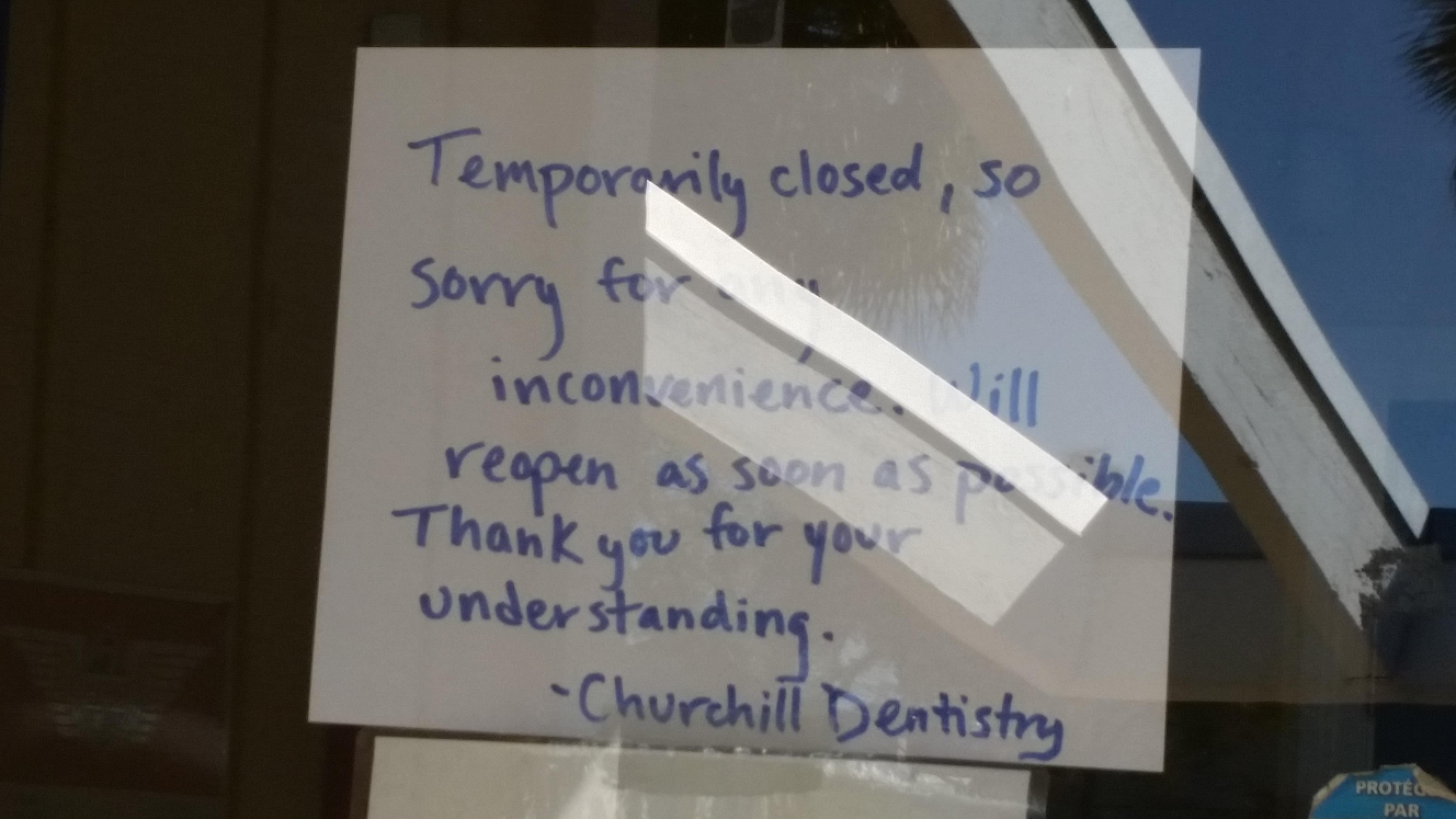 churchill dentistry3