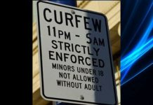 ocala news, curfew in Ocala, Marion county curfew, marion county news, ocala post