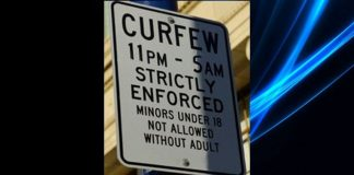 ocala news, curfew in Ocala, Marion county curfew, marion county news, ocala post