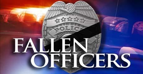ocala news, fbi statistics, line of duty, officers killed,
