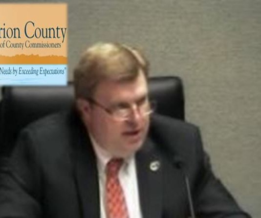 ocala news, marion county news, ocala post, county commissioners, re-organization