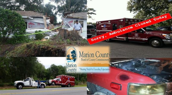 firefighters, commissioner corruption, ocala news, marion county news, politics, politicians