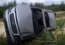 3 killed, ocala news, car crash, ocala national forest, marion county news, crash,
