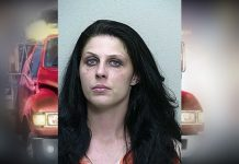 ocala news, tow truck, aggravated assault, marion county news, spring manor apartments